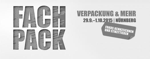 FachPack 2015 | ADLERPACK