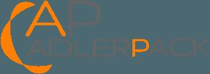 ADLERPACK Logo