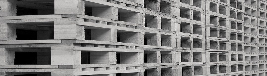Chemiepaletten | ADLERPACK - Holzverpackungen aller Art
