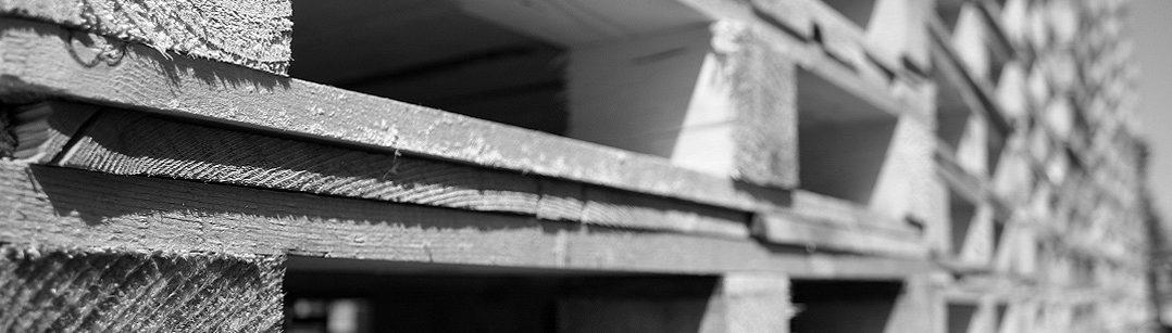 Paletten | ADLERPACK - Holzverpackungen aller Art